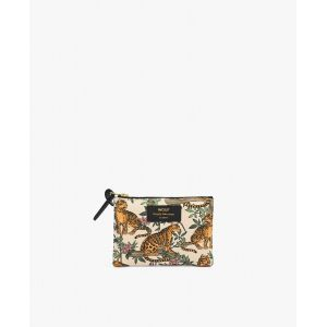 Pochette Lazy Jungle Wouf