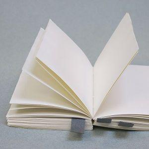 Log Book Coton