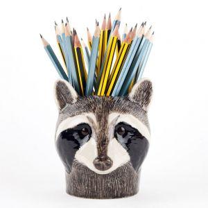 Pot à Crayon Wildlife Quail