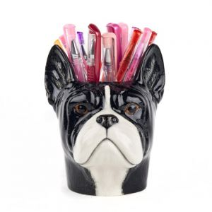 Pot à Crayon French Bulldog...