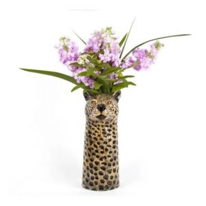 Grand vase Wild Quail