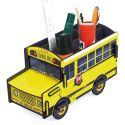 Camion Pot à Crayon