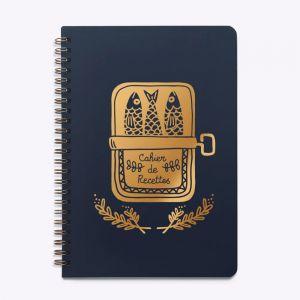 Cahier de Recettes Editions...
