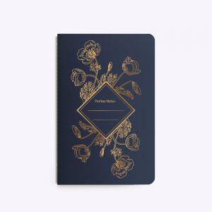 Carnet cousu Editions du Paon