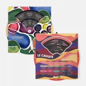 Primeur & Caviste Papier Tigre