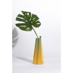 Vase plissé Wwase Write...