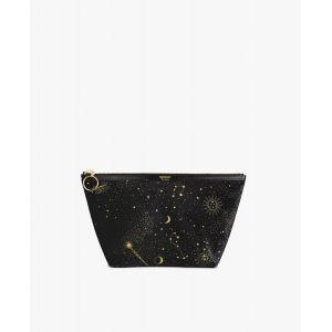 Trousse velours Wouf