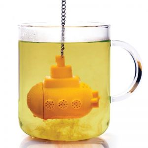 Boule à thé silicone Pa Design