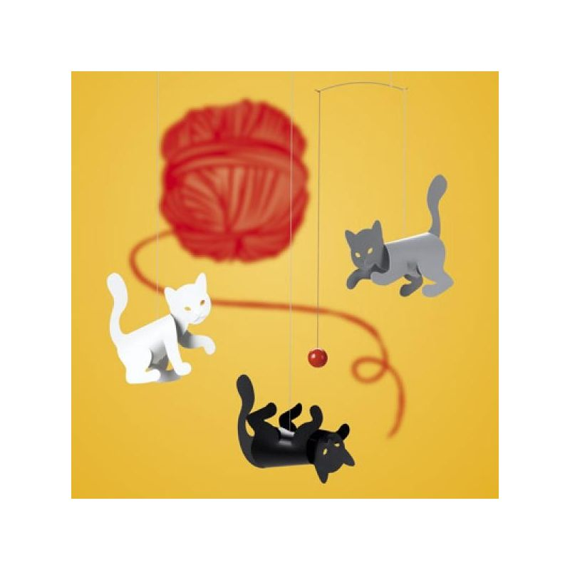 Mobile Chatons Flensted