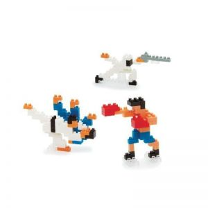 Nanoblock Sport