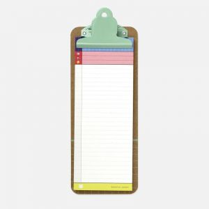 Bloc-Notes Module Papier Tigre