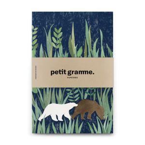 Cahier A5 Petit Gramme