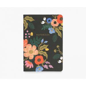 Notebook Lively Floral...