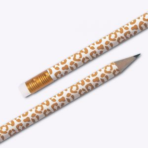 Crayon Leopard Editions du...