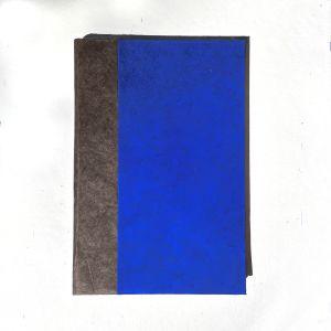 Livre blanc bicolore Trait