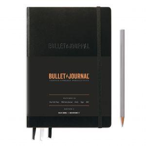 Carnet Bullet journal...