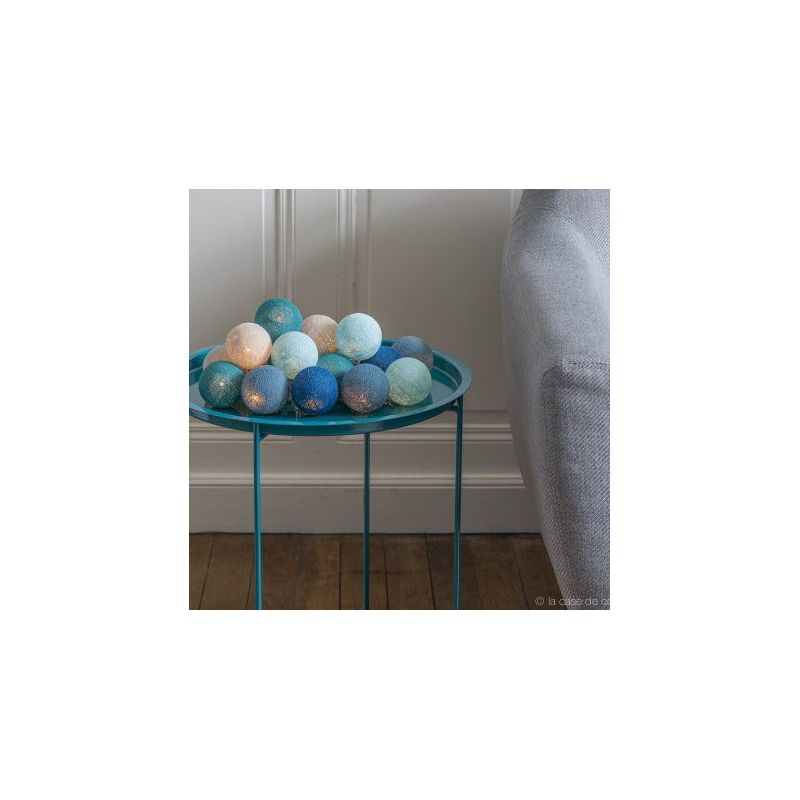 Boule Case De Cousin Paul L Originale Trait Papier Objet Mobilier