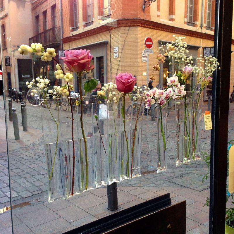 Vase à Ventouse PA Design