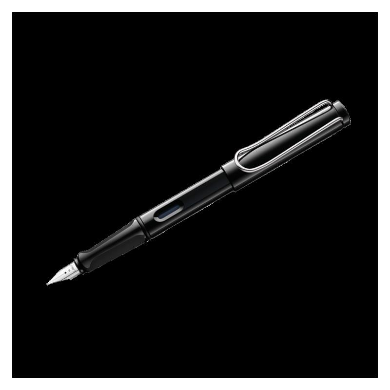 stylo plume safari