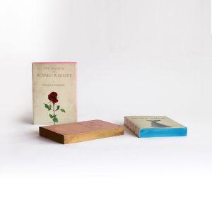Livre Libri Muti Slow