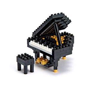 Nanoblock Musique