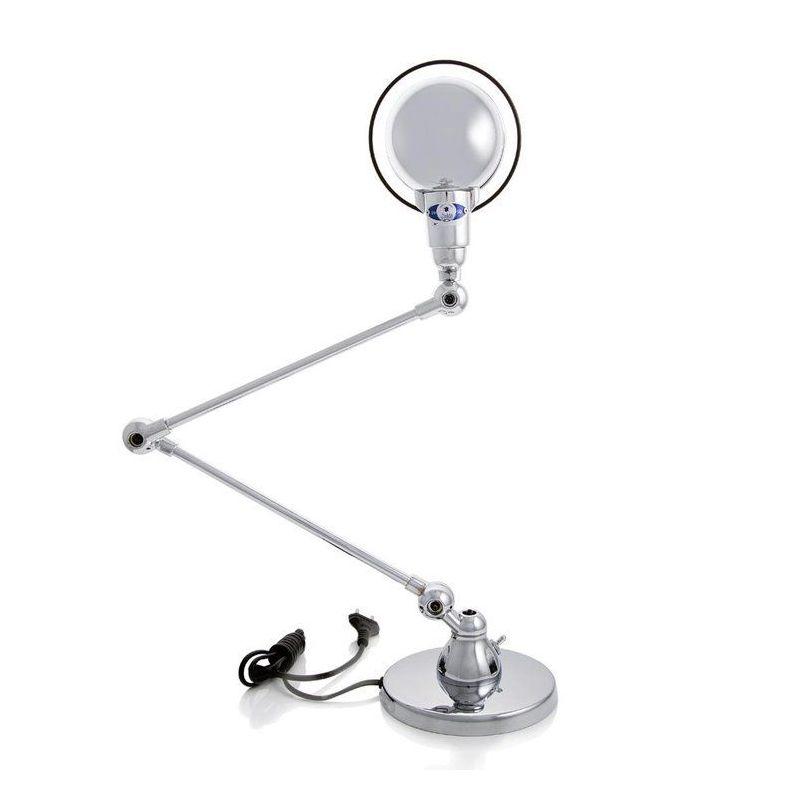 Lampe de bureau Signal brute Jieldé