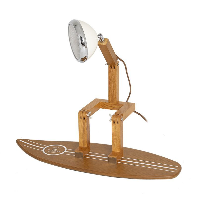 surfboard pour lampe Mr. Wattson piffany copenhagen