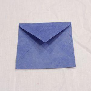 Enveloppe 11x11 Lokta