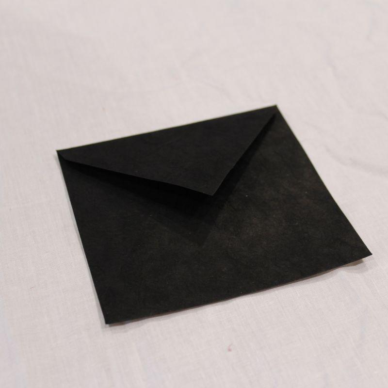 Enveloppes 11x11 Lokta Lamali - lot de 10