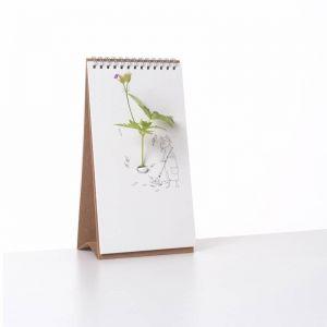 Flip vase pa design