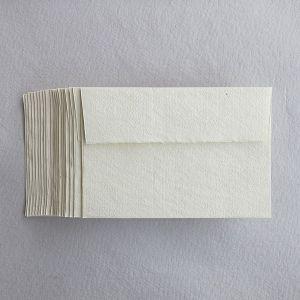 Enveloppe C5 Coton