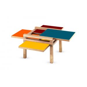 Table Mini Par4 Sculptures...