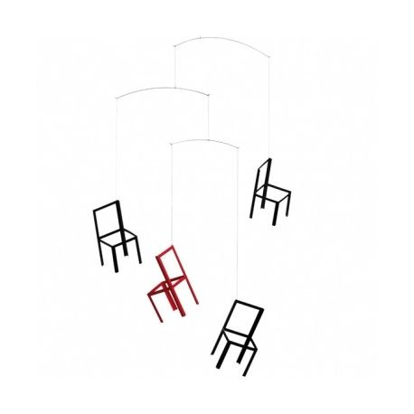 Mobile Chaises Flensted