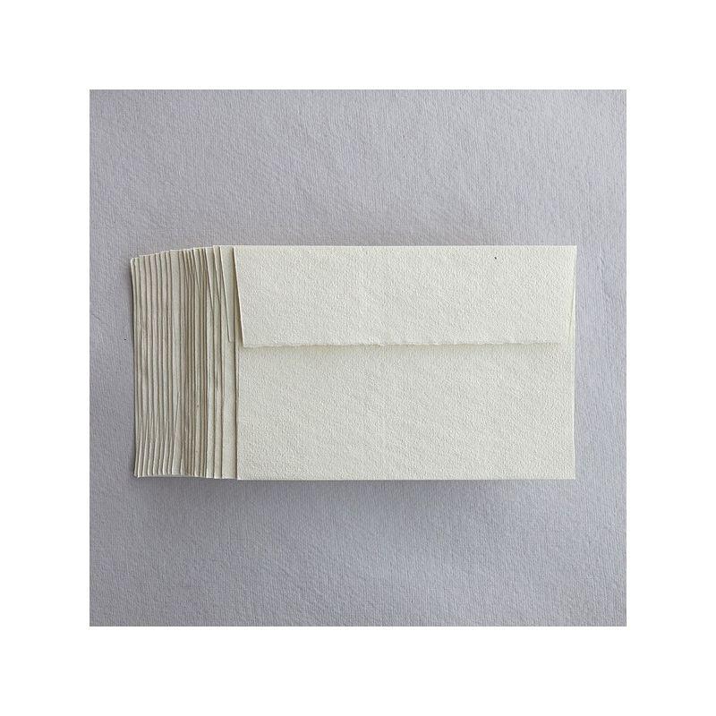 Enveloppe C6 Coton